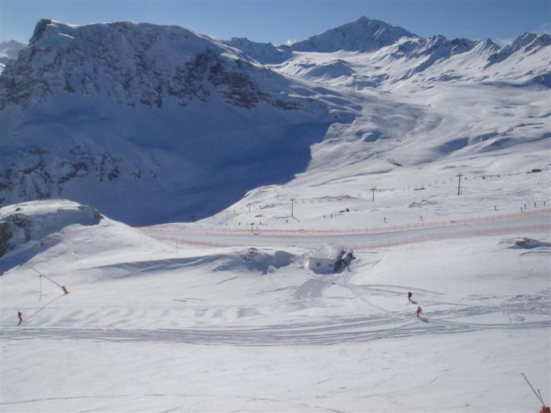 Coupe du monde hommes 2008 - Val d'Isère Dsc05722
