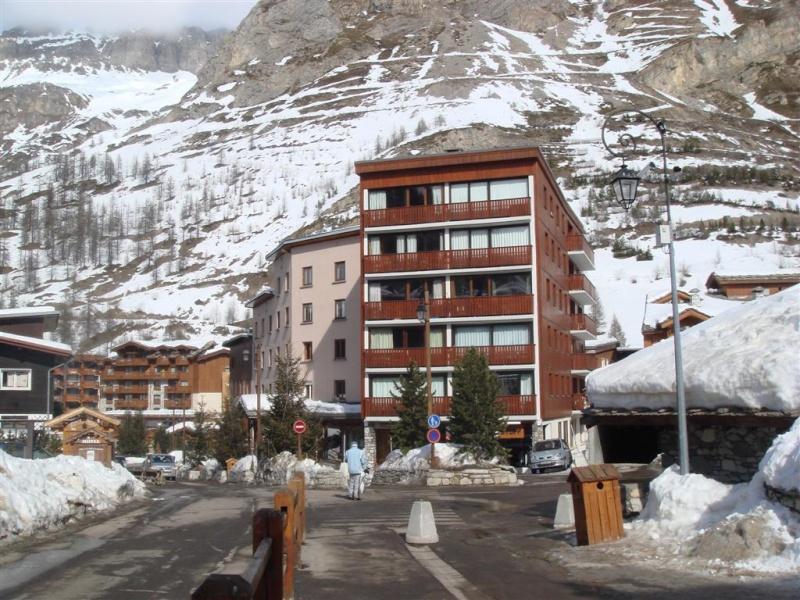 Val d'Isère sous vidéosurveillance Dsc06014