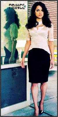 Michelle Rodriguez Laura10