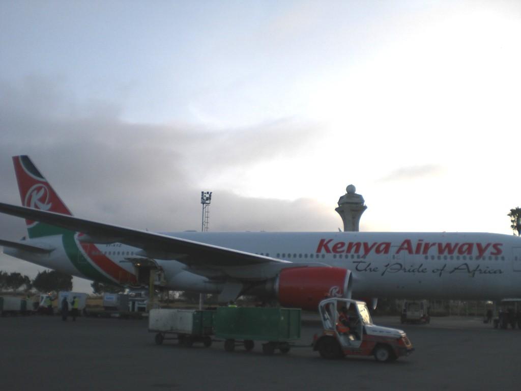 Kenya, Zambie et Malawi (janvier 2008) 777-5y10
