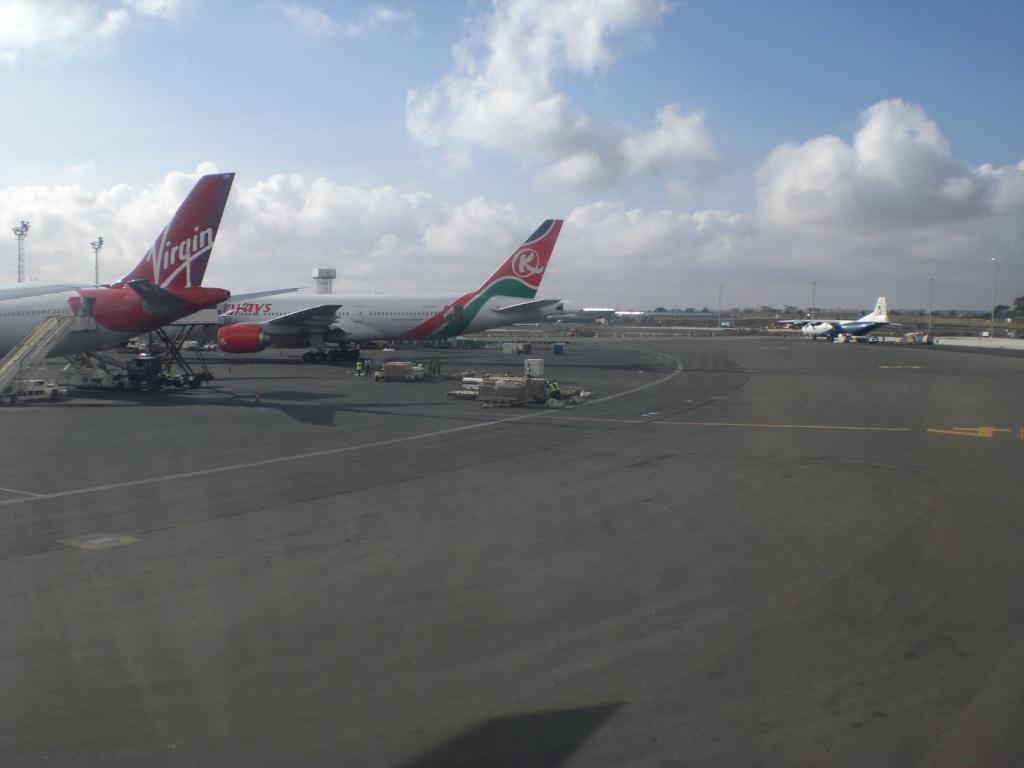 Kenya, Zambie et Malawi (janvier 2008) Virgin10