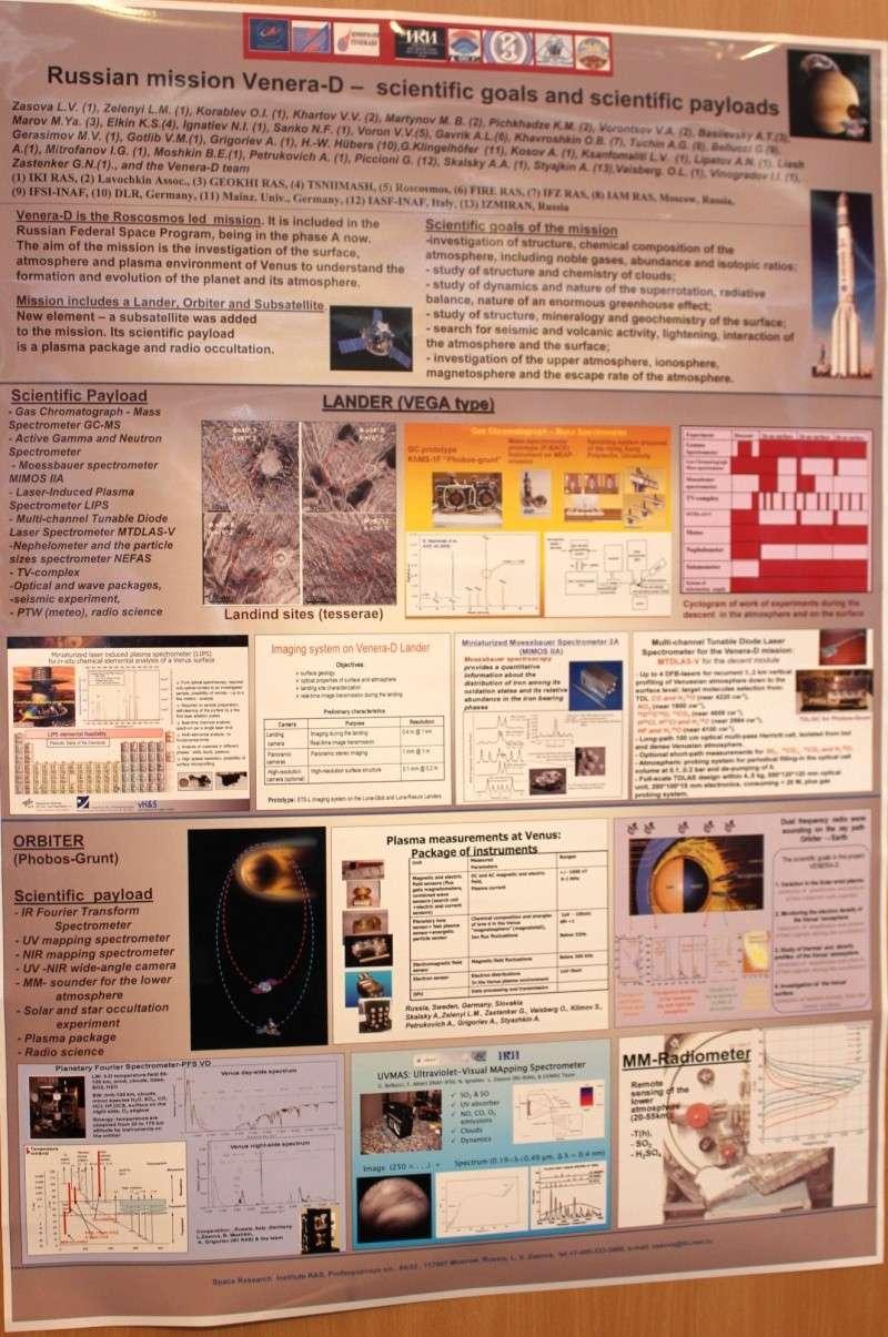 [Vénus] Vers une mission Venera-D (LLISSE) - Page 2 Venera11