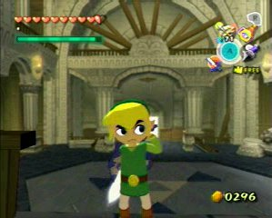 The Legend of Zelda Exitar10
