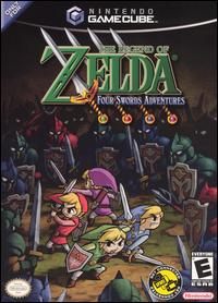 The Legend of Zelda G1947210