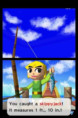 The Legend of Zelda Zelda210