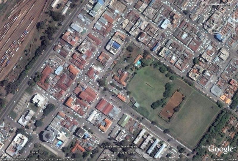 Nakuru, 3ème ville du Kenya, livrée à son tour à la haine Nakuru10