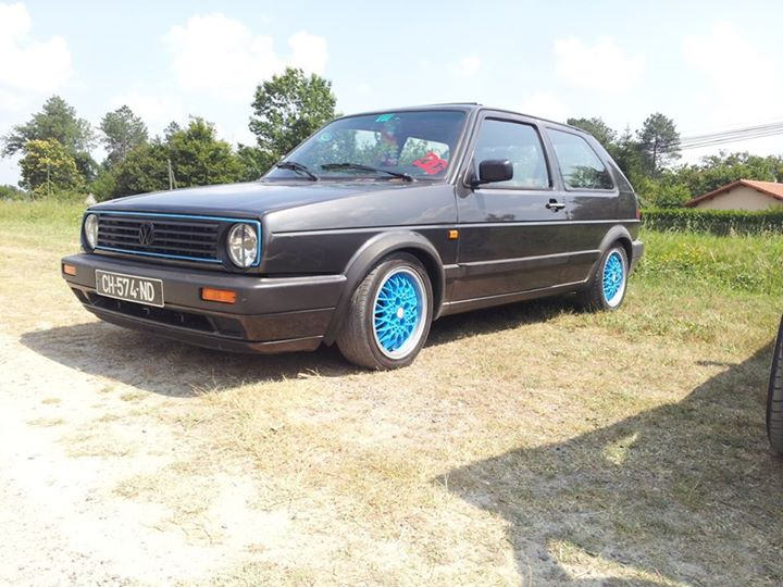 MKII GTD BBS RM JETTA FACE By Mini Merci GG G60 PARTS - Page 2 99391210
