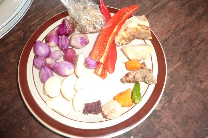 Bali, cuisine et décor - Page 2 2013_114