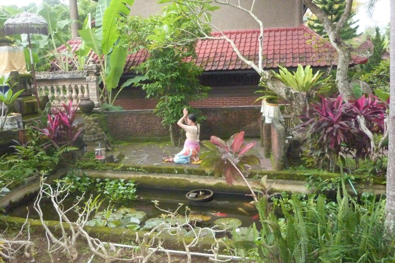 Bali, cuisine et décor - Page 2 P1020911
