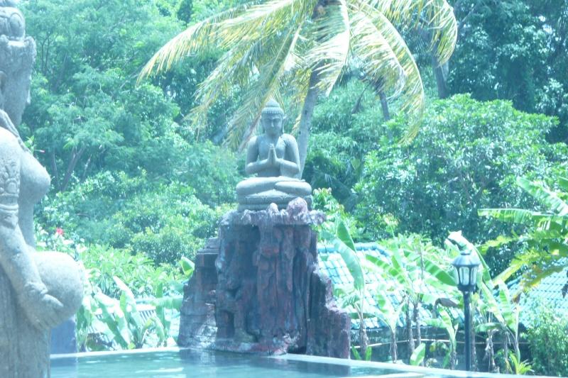 Bali, cuisine et décor - Page 2 P1030012