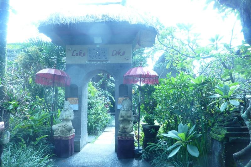 Bali, cuisine et décor P1030110
