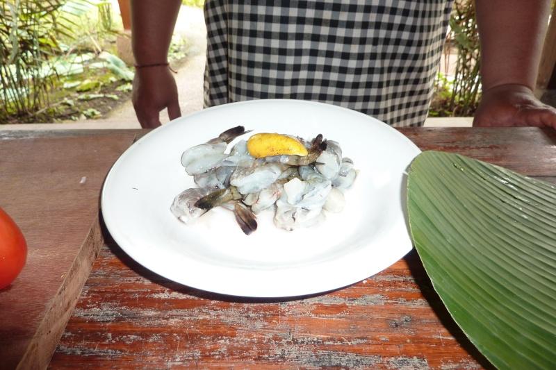 Bali, cuisine et décor P1030217