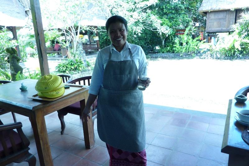 Bali, cuisine et décor P1030223