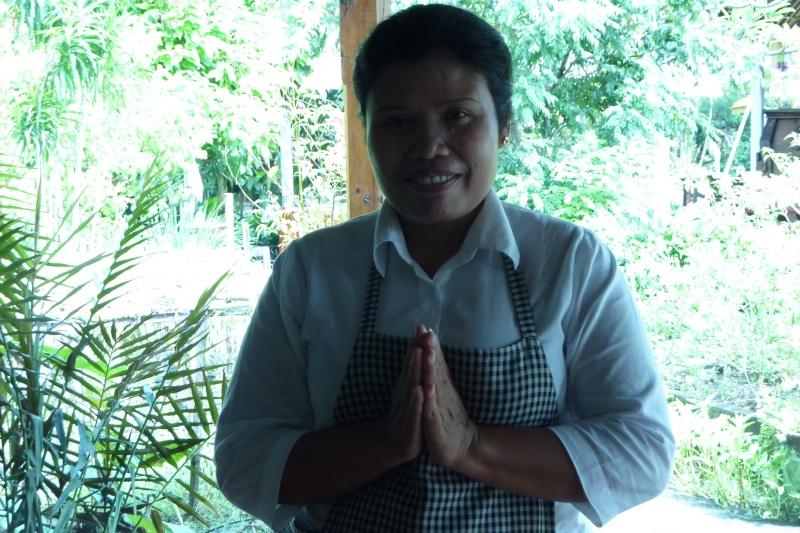 Bali, cuisine et décor P1030224