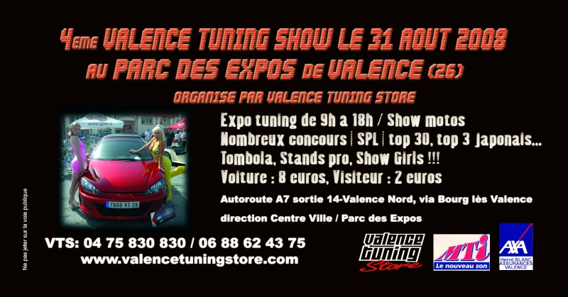 4ème VALENCE TUNING STORE - 31 AOUT 2008 Vts4ve10