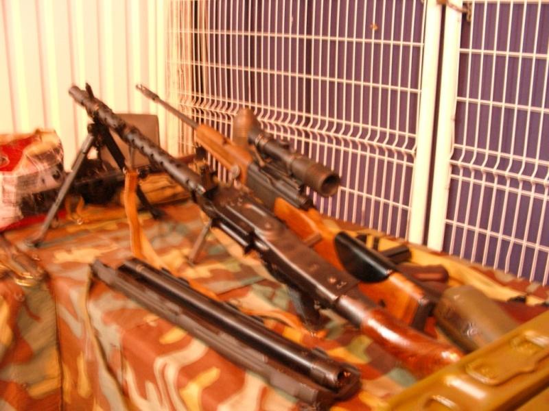 Salon Armes Anciennes et Militaria Pic_0110