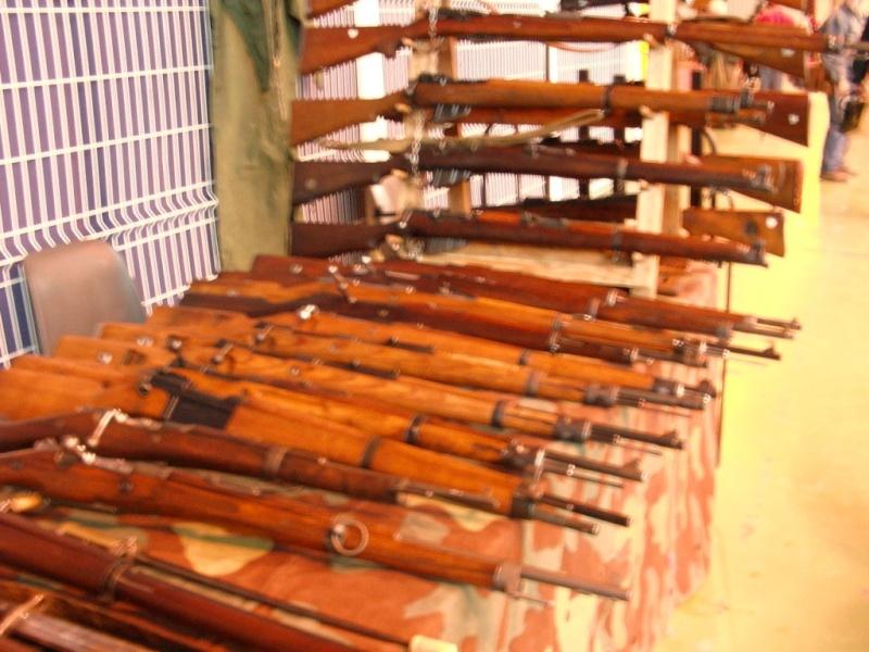 Salon Armes Anciennes et Militaria Pic_0111