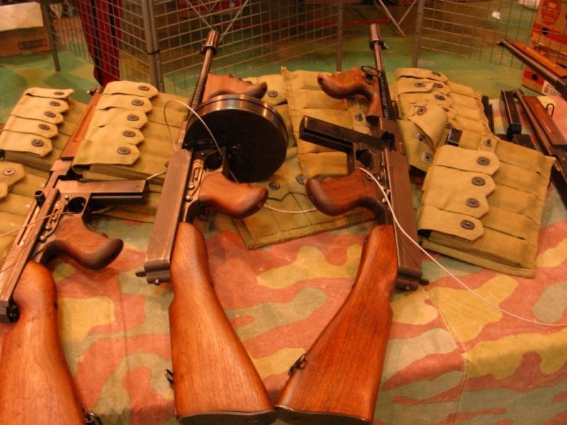 Salon Armes Anciennes et Militaria Pic_0113