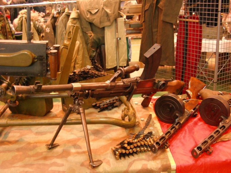 Salon Armes Anciennes et Militaria Pic_0114