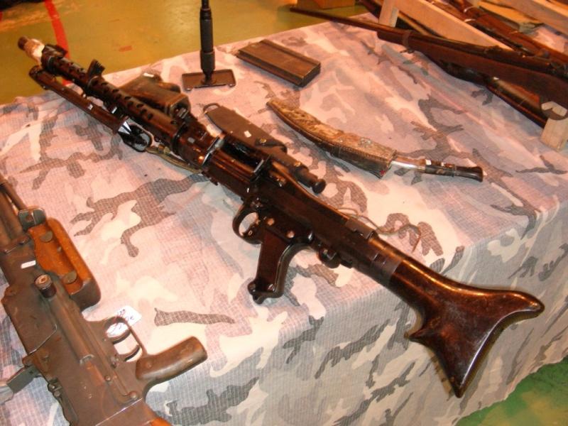 Salon Armes Anciennes et Militaria Pic_0212