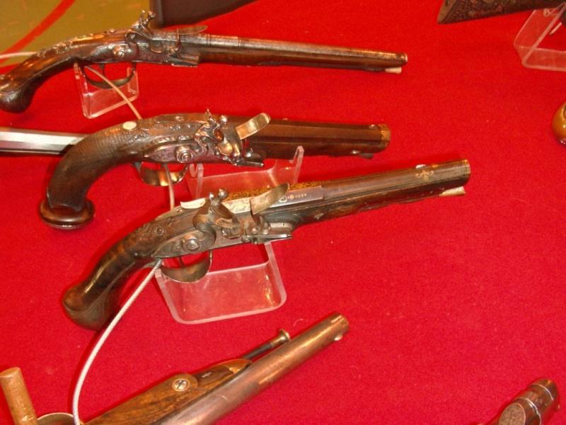 Salon Armes Anciennes et Militaria Pic_0213