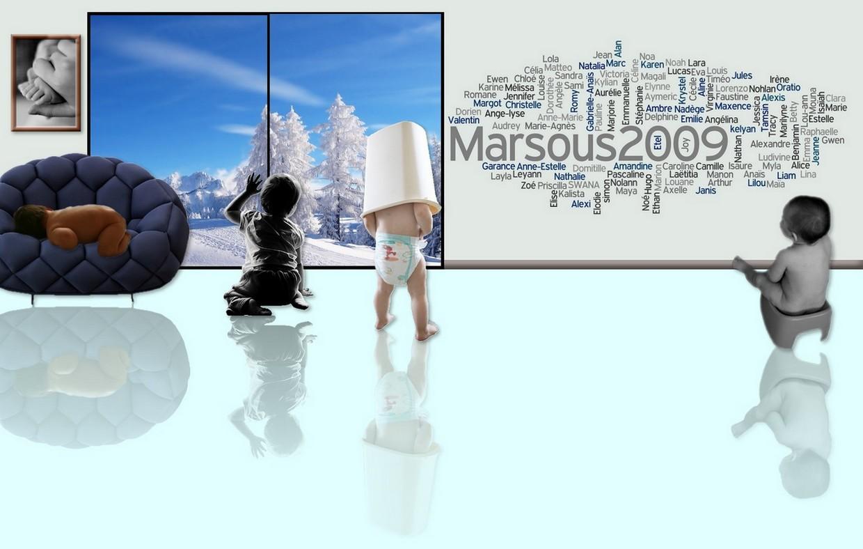 les marsous 2009