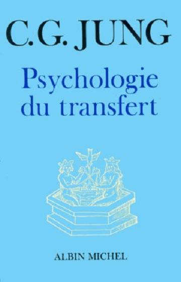 Psychologie du Transfert - Carl Gustav Jung Image_12