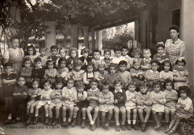 ECOLE LAYRIS VERGEZ CASABLANCA Lv_19411