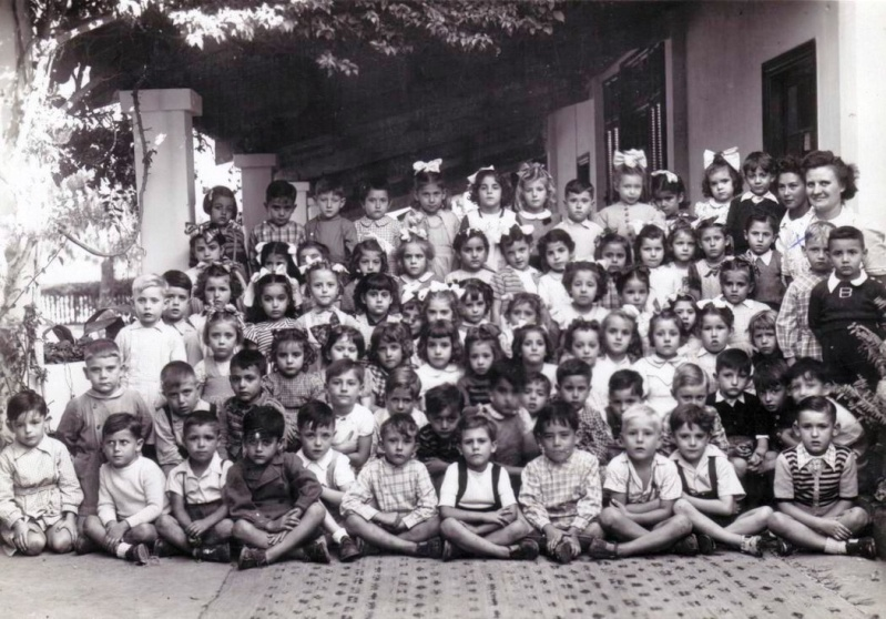 ECOLE LAYRIS VERGEZ CASABLANCA Lv_19412