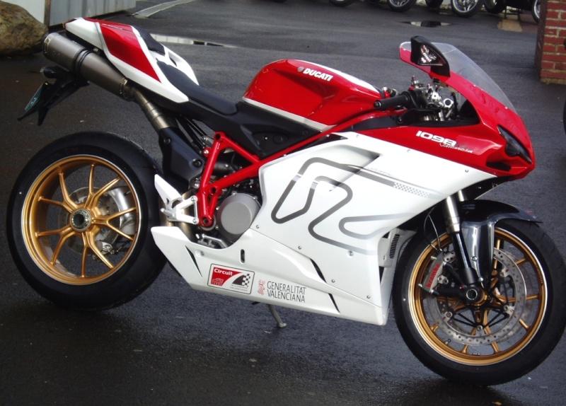 Ducati 1098 «Valencia» by Aéro Déco 3 1098va12