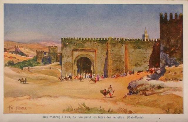 Les Peintres Orientalistes 2 B_rich15
