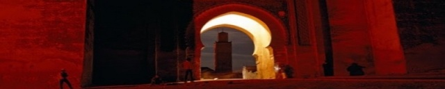 Meknès, la Ville Ancienne et les 2 Mellahs 1 Copie_29