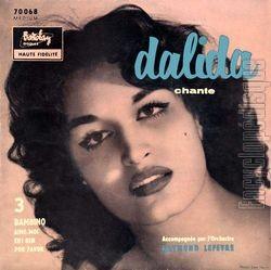 Musiques d'hier et d'aujourd'hui Dalida10