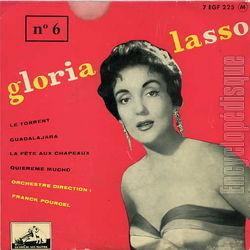 Musiques d'hier et d'aujourd'hui Gloria10