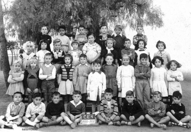 L'école Paul Doumer Meknas17