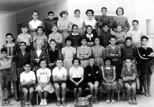 L'école Paul Doumer Meknas18