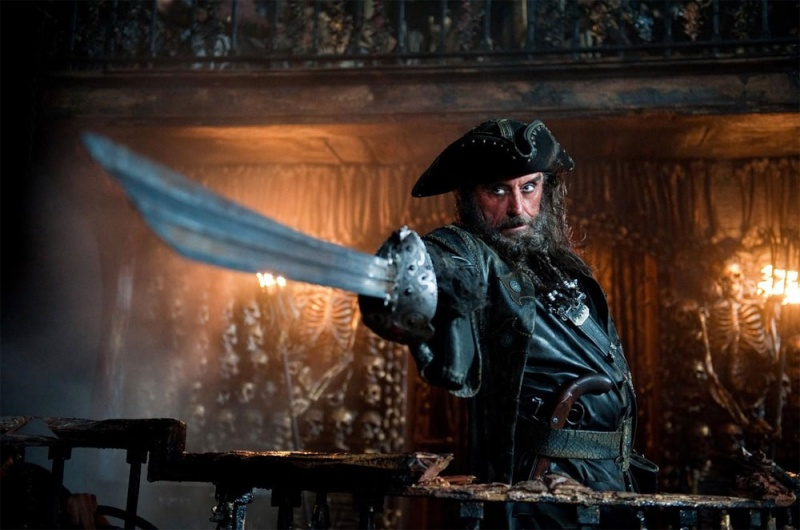 Pirates of the Caribbean: On Stranger Tides (2011,Rob Marshall) Pirate10