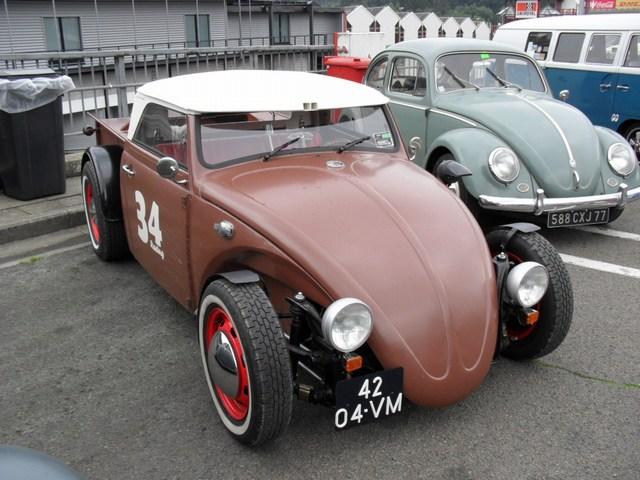 Bug show 2010. Mini-100