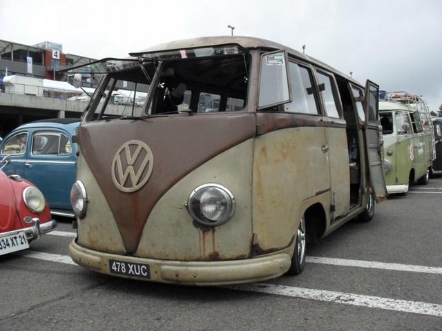 Bug show 2010. Mini-104