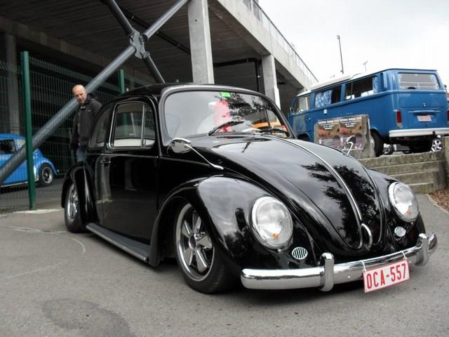 Bug show 2010. Mini-107