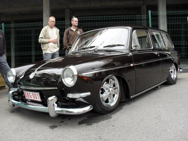 Bug show 2010. Mini-108