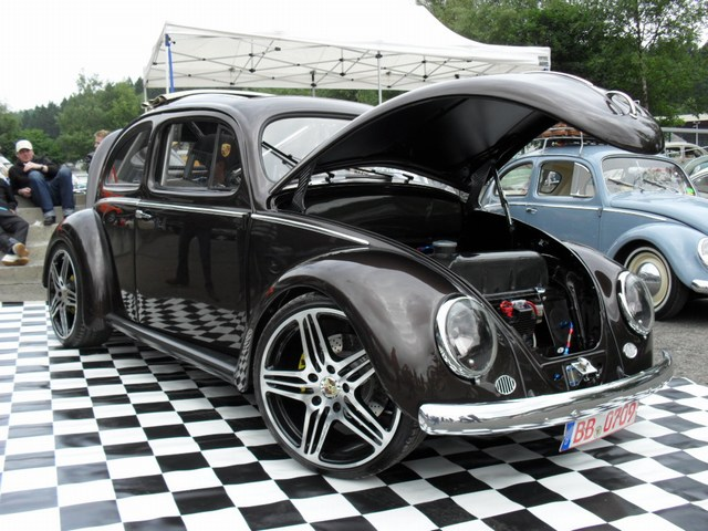 Bug show 2010. Mini-109