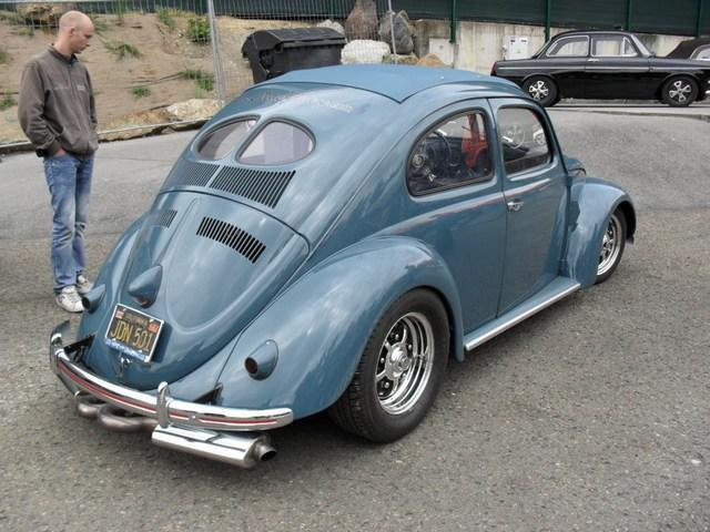 Bug show 2010. Mini-110