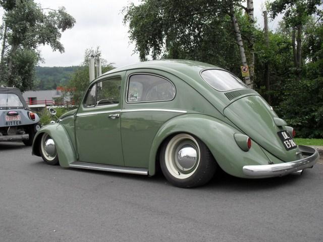 Bug show 2010. Mini-111