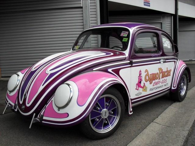 Bug show 2010. Mini-114