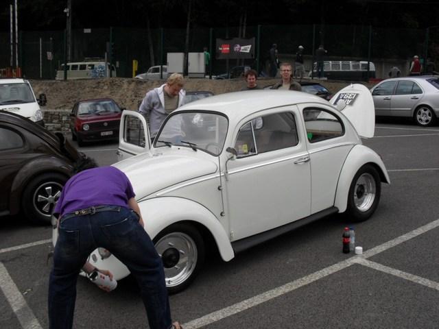 Bug show 2010. Mini-115