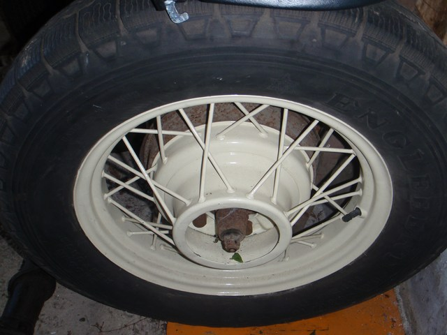 Jantes Ford 18 pouces Mini-p43