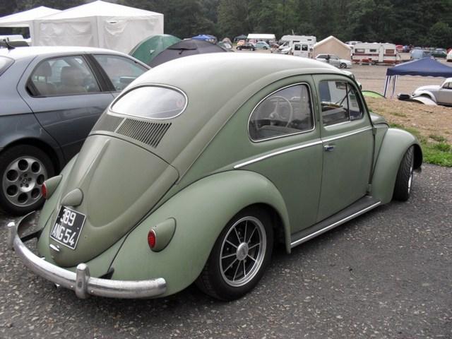 Bug show 2010. Mini-p50