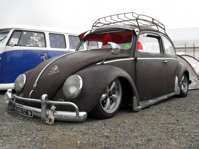 Bug show 2010. Mini-p52