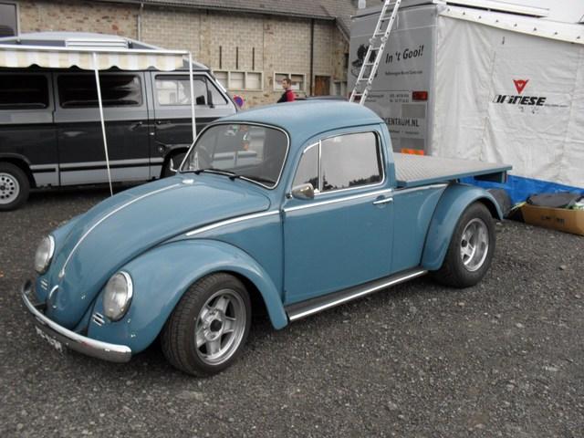 Bug show 2010. Mini-p53